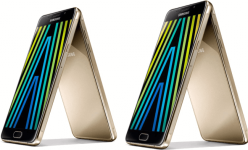Galaxy A series: A7, A5 and A3 (2016) with great improvement and prices