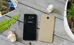 Samsung Galaxy A5 and A7: Fashionable and strong!