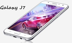 Samsung Galaxy J7: No.1 of the Top 10 Trending Smartphones in 2015