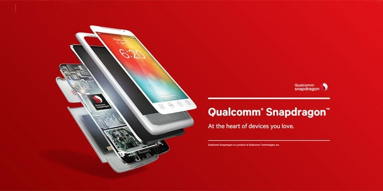 Snapdragon 820 release
