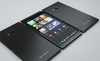 coming smartphones