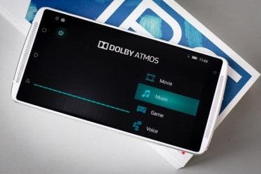 Lenovo Vibe X3 camera testing