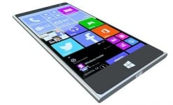 Nokia Lumia 2020: 4GB RAM, 3500 mAH and 20MP Pureview with breathless design