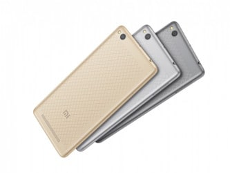 Redmi 3 vs Redmi Note 3
