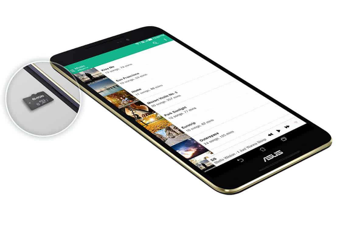 asus zenfone 3 budget smartphone 3gb ram and a new. Black Bedroom Furniture Sets. Home Design Ideas