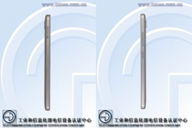 Lenovo K5 Note spotted on TENAA: 2GB RAM, 3500 mAH for a