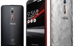 ASUS ZenFone 2 Deluxe Special Edition goes official with stronger chip and…
