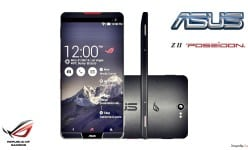 Asus Z1 Titan VS Asus Z2 Poseidon: 6GB RAM, 6,000 mAH gaming beasts