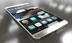 Huawei Mate S2 concept with stunning design and 4GB RAM