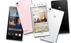 Top Huawei smartphones for the H1 of 2016