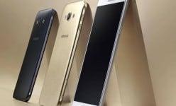 Samsung Galaxy J7 VS Lenovo Vibe X3: 3GB RAM phablet war