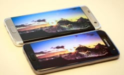 Samsung Galaxy S7 Edge camera: best smartphone camera among all
