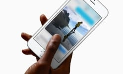 3D Touch technology will be seen in Android smartphones soon!