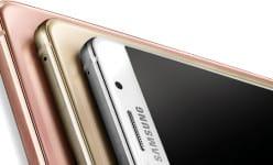 Samsung Galaxy A9 Pro (2016) launch: 4GB RAM and 5000mAh batter – AMAZING!