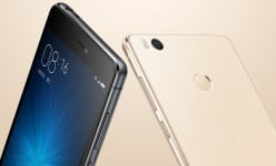 Xiaomi Mi4s vs Xiaomi Redmi Note 3 Pro: Affordable smartphone for…