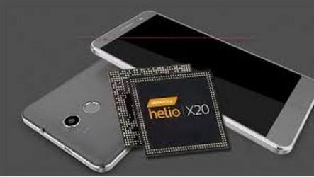 helio x20 chipset
