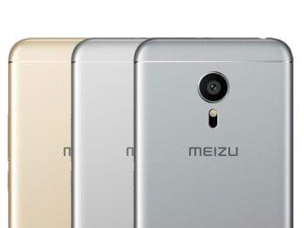 Meizu Pro 6 VS Zopo Speed 8