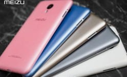 Meizu to launch Meizu M3 Note on April 6