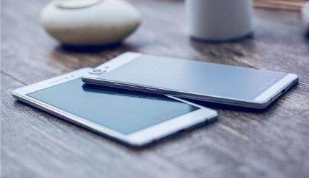 slimmest smartphones