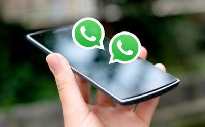 Dual-WhatsApp-Accounts
