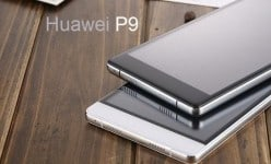 Huawei P9 camera confirmed the use of a special sensor (Leica)