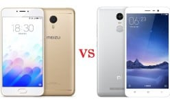 Meizu M3 Note vs Xiaomi Redmi Note 3 Pro: Best budget phone war!