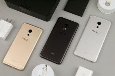 Lenovo Vibe K4 Note vs Xiaomi Redmi Note 3 Pro vs Meizu M3 Note