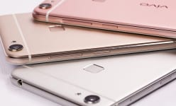 Vivo X6S and X6S Plus: most beautiful smartphones announced
