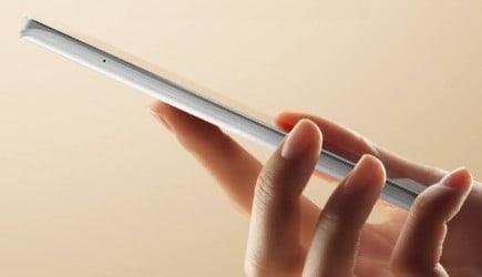 Huawei P9 vs Xiaomi Mi5 Pro