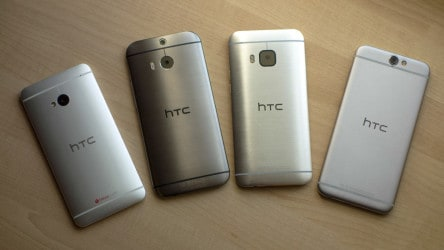 htc flagships