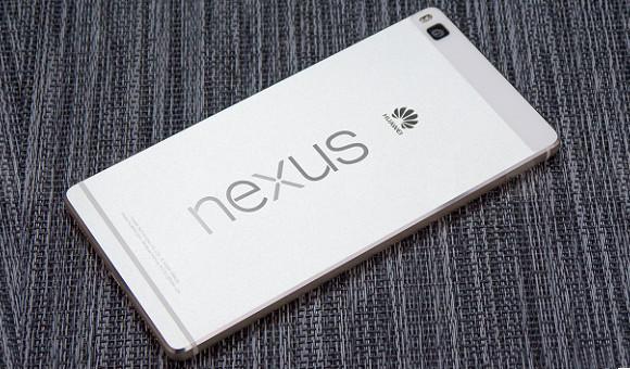 New Nexus 6P