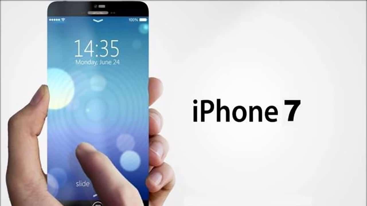 iPhone 7 spec