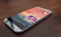 HTC 10 mini with 4GB RAM to defeat all