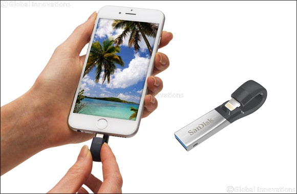 ixpand flash drive