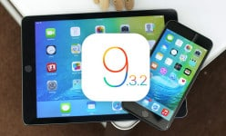iOS bug v9.3.2 may kill Apple iPad Pro 9.7