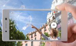 Best smartphone cameras in the world