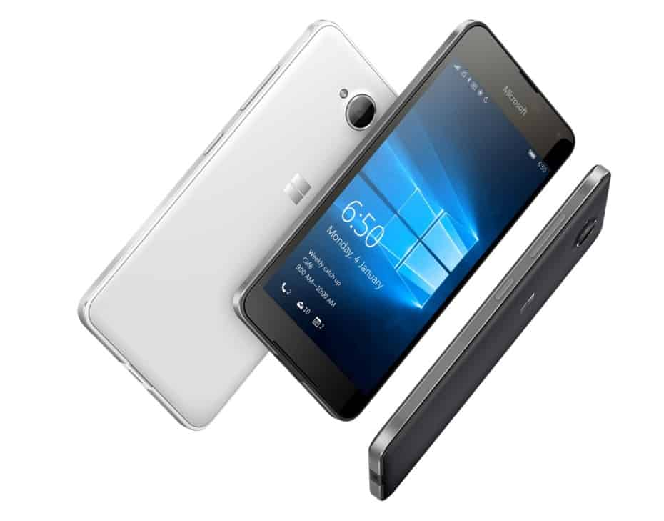 Windows Phone with the new amazing technology