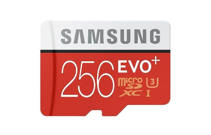 best memory card