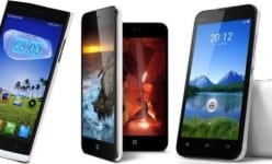 5 best Chinese phones for May
