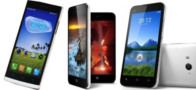 you will which chinese phone is the best has rejected