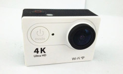 Xiaomi action camera: 4K video with budget price!