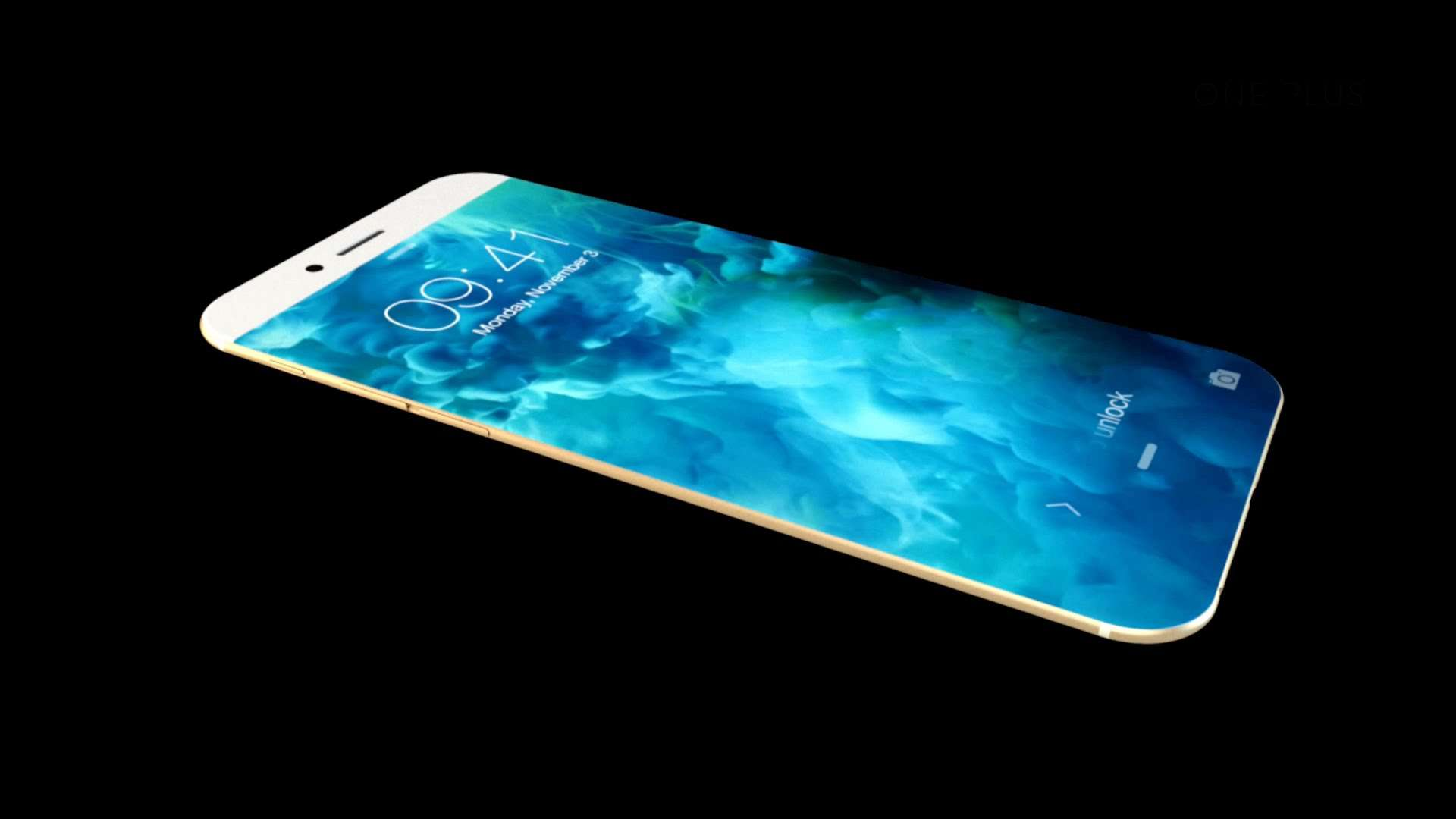 IPHONE 7: A WHOLE NEW LOOK WITHOUT A HOME BUTTON