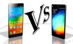 Lenovo Zuk Z2 Pro vs Xiaomi Redmi Note 3 Pro: war