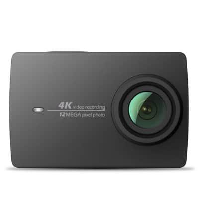 Xiaomi actioncamera