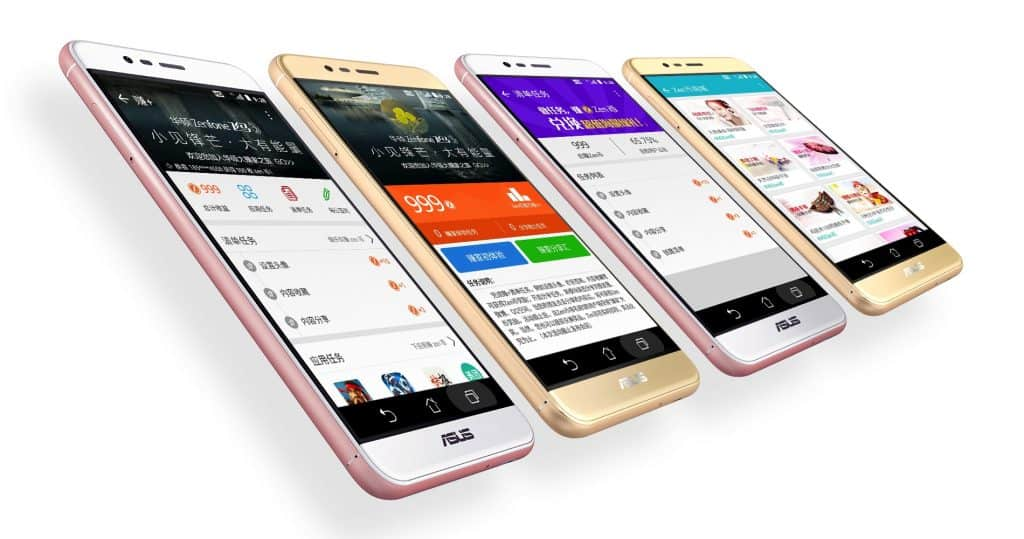 Asus Zenfone Pegasus 3 VS Xiaomi Redmi Note 3