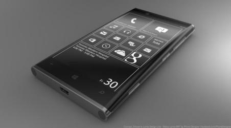 Microsoft Lumia Edge vs Acer Predator 6