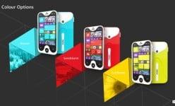 Nokia E1 VS Nokia Lumia XI: budget Nokia Android VS Windows phones