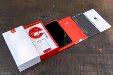 OnePlus X unbox
