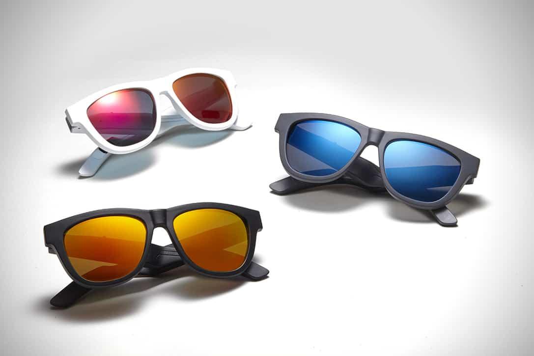 Zungle Panther sunglasses