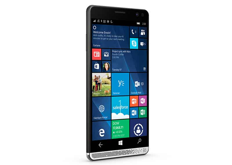 HP Elite x3 vs OnePlus 3